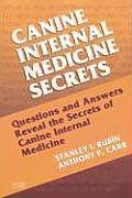 Canine Internal Medicine Secrets (Secrets)