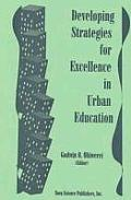 Developing Strategies of Excellence in Urban Education