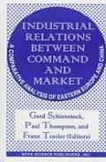 Industrial Relations Between Command and Market