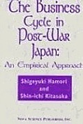 The Business Cycle in Post-War Japan