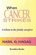 When Cancer Strikes