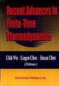 Recent Advances in Finite-Time Thermodynamics
