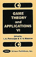 Game Theory and Applicationsv. 6