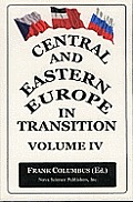 Central and Eastern Europe in Transitionv. 4
