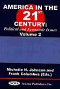 America in the 21st Century V.2