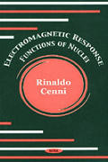 Electromagnetic Response Functions of Nuclei