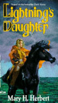 Lightning's Daughter by Mary H Herbert