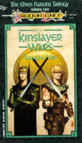 DragonLance: The Kinslayer by Douglas Niles