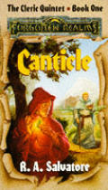 Canticle Forgotten Realms