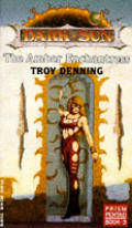 Amber Enchantress by Troy Denning