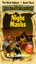Night Masks Forgotten Realms Cleric3