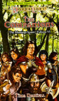 Dragonlance Saga Novel: The Meetings Sextet #06: The Companions by Tina Daniell