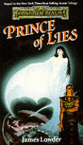 Prince Of Lies Forgotten Realms