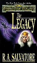 Legacy Forgotten Realms Drow 01