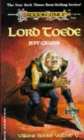 Lord Toede Dragonlance Villains 5