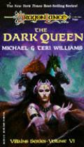 Dark Queen Dragonlance Villains 06