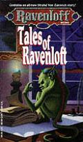 Tales Of Ravenloft Ravenloft
