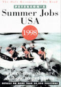 Summer Jobs For Students 98
