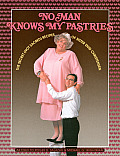 No Man Knows My Pastries: The Secret (Not Sacred) Recipes of Sister Enid Christensen