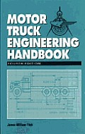 Motor Truck Engineering Handbook