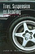 Tires Suspension & Handling 2nd Edition
