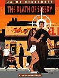Death Of Speedy Love & Rockets 7