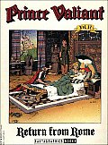 Prince Valiant Volume 17 Return From Rome
