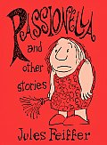 Passionella & Other Stories