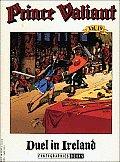 Prince Valiant Volume 19 Duel In Ireland