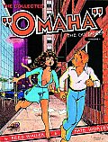 Collected Omaha The Cat Dancer Volume 1