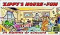 Zippys House Of Fun 54 Months Of Sundays