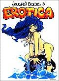 Vaughn Bodes Erotica Volume 1