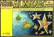 Poor Arnold's Almanac (Fantagraphics) Cover