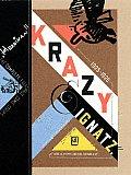 George Herrimans Krazy & Ignatz