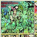 The Comics Journal Special Edition: Cartoonists on Patriotism