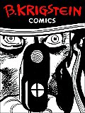 B Krigstein Comics
