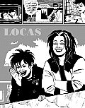 Locas The Maggie & Hopey Stories A Love & Rockets Book