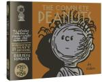 The Complete Peanuts: 1955-1956