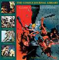 Comics Journal Library 05 Classic Comics Illustrators
