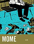 Mome Cover