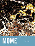 Mome 3 (Winter 2006) Cover
