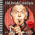 Old Jewish Comedians Cover