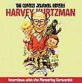Comics Journal Library Volume 7 Kurtzman Har