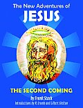 New Adventures of Jesus The Second Coming