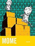 Mome Winter 2007 (Vol. 6) Cover