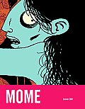 Mome Summer 2007 (Vol. 8) Cover