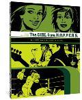 The Girl from H.O.P.P.E.R.S.: A Love and Rockets Book
