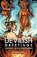 Devilish Greetings Vintage Devil Postcards