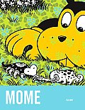 Mome Volume 9 Cover