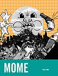 Mome Winter/Spring 2008 (Vol. 10) Cover